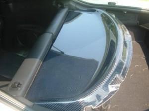 Фото: Поликарбонатные стекла на фары