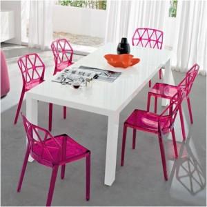 Мебель из поликарбоната — стиль и красота в вашем доме