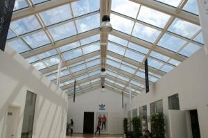 Фото: Крыша из поликарбоната своими руками