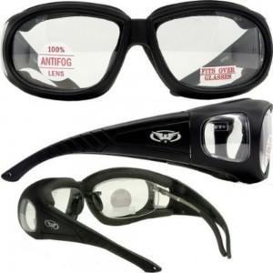 Фото: Защитные очки