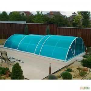 Фото: Защита для бассейна