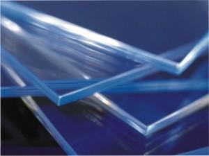 Поликарбонатное стекло — лучший заменитель обычного стекла