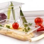 Фото: Посуда для продуктов