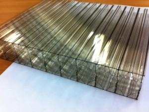 Листовой поликарбонат — незаменимый строительный материал
