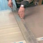 Фото: Как резать монолитный поликарбонат?