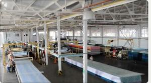 Производство поликарбоната — изготовление уникального материала