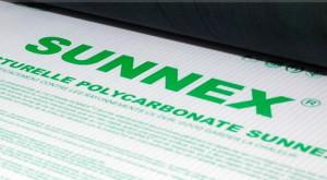 Поликарбонат Sunnex — экономичный прочный материал