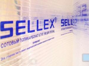Поликарбонат Sellex — материал нового поколения