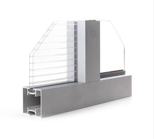 Алюминиевый профиль для поликарбоната — качественное крепление поликарбонатных листов