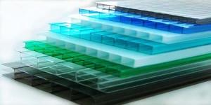 Сотовый поликарбонат — материал с уникальными свойствами