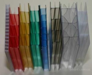 Фото: Сотообразная структура сказывает влияние на величину объема