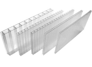 Плотность поликарбоната — главный показатель прочности материала