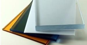 Литой поликарбонат — материал с высокой прочностью
