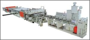 Оборудование для производства поликарбоната — изготовление высокоэффективного материала