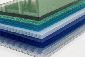 Толщина поликарбоната — основной фактор при подборе материала