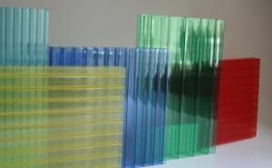 Купить поликарбонат в Екатеринбурге — основные поставщики полимера
