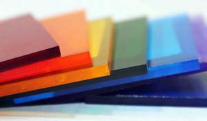 Характеристики монолитного поликарбоната — материал уникальной прочности