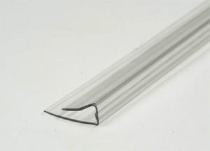 Торцевой профиль для поликарбоната— прочное крепление поликарбонатных листов