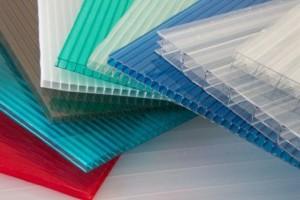 Поликарбонат в Черкесске — основные поставщики полимерного материала