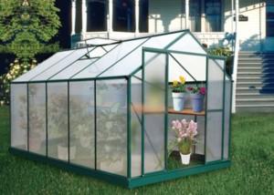 Ремонт теплиц из поликарбоната — способ продлить долговечность конструкции